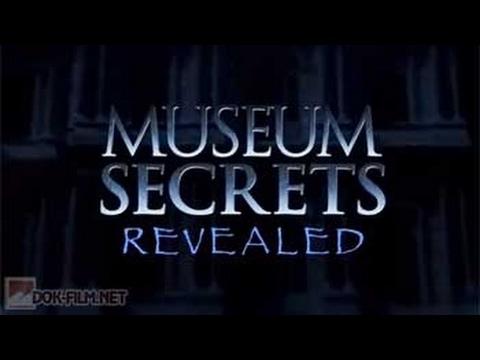 Музейные тайны Музейные тайны Музей Метрополитен 9 серия