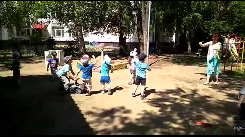 Мыльные пузыри ГБОУ Школа 2116 Зябликово ДО5 Улыбка