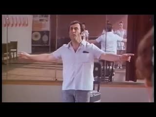 "из х/ф ""Свой парень"" (1973). комп.Ефим Адлер на тему Паганини / Musikshow-Charleston"