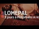 Lomepal, 3 jours à Motorbass - Vendredi - ARTE Concert