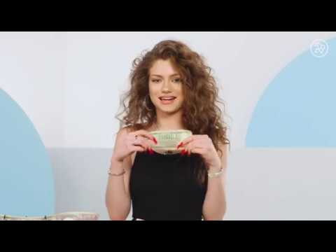 What's In Dytto's Bag Spill It Refinery29 Что в сумочке Дитто DYTTO