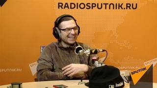 Виджей MTV Александр Анатольевич: у Эминема непростой «путь самурая»