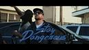 Rekta Stay Dangerous ft. Chris O'Bannon (Official Video)