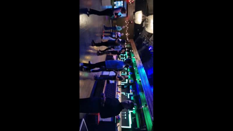 Live DANCE STUDIO LIMA