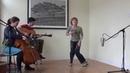Sandy Silva's Dance My Way Home episode 1