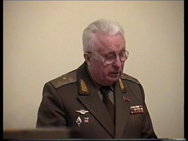 ЭКСКЛЮЗИВ Военный трибунал над Путиным Полная версия Речь Виктора Илюхина ЧАСТЬ 1 2011