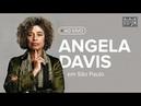 AoVivo Angela Davis em São Paulo