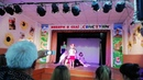 Попова Мирослава на ZaГрай FEST Лето – 2019 читає вірш Вітальки у п'єсі Вибори в селі Свистуново