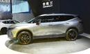 Новый внедорожник Chevrolet Blazer начнет продаваться с декабря