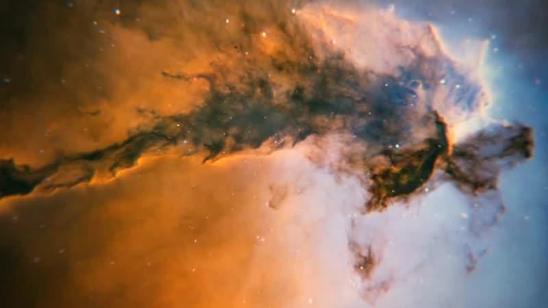 Космос пространство и время 2 серия
