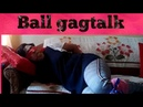 Ball gag challenge ll gagtalk challenge ll requested video 🤗💗