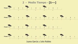 Los Ritmos del Tango - 2 - Medio Tiempo - 1---