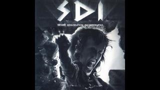 Satans Defloration Incorporated (1986) - Full Album