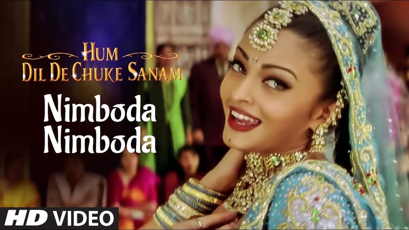 Nimboda Nimboda Full Song | Hum Dil De Chuke Sanam | Ajay Devgan, Aishwarya Rai