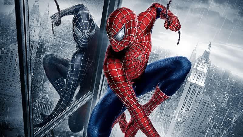 Кинопросмотр «Человек-Паук 3 : Враг в отражении» (2007)