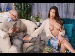 Brazzers - Sex With The Therapist / Katana Kombat & Duncan Saint