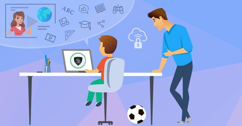 Интернет, безопасный для ребенка, изображение №6