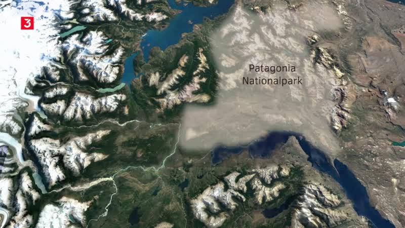 Der Patagonia Park Eine Reise in die chilenische Wildnis