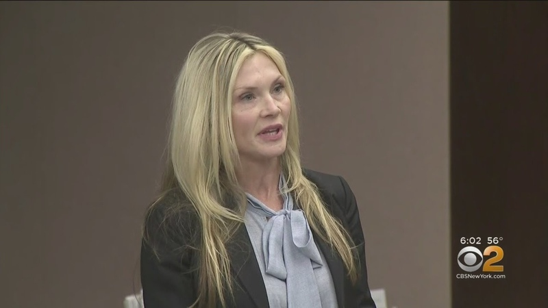 Amy Locane Ordered Back To Prison For Deadly Crash In NJ