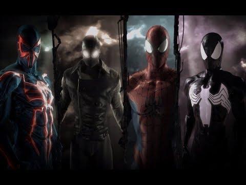WildGamer Стрим Spider Man Shattered Dimensions