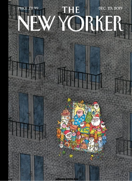 2019-12-23 The New Yorker