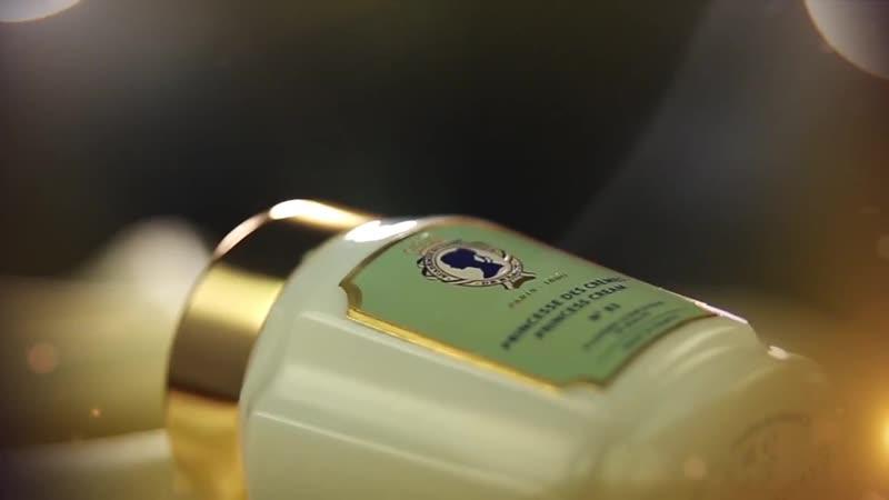 Современная версия легендарного крема 1890 года сохранила все то, что так пленяло. Princesse des Crèmes от Académie.