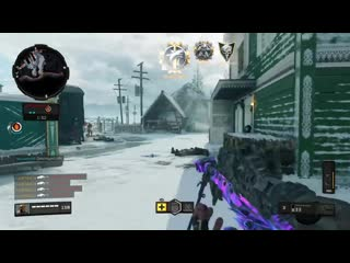 I know it's nuketown but i decided to whip out the paladin for fun and hit a 9 man kill chain! i'm notoriously bad with a sniper