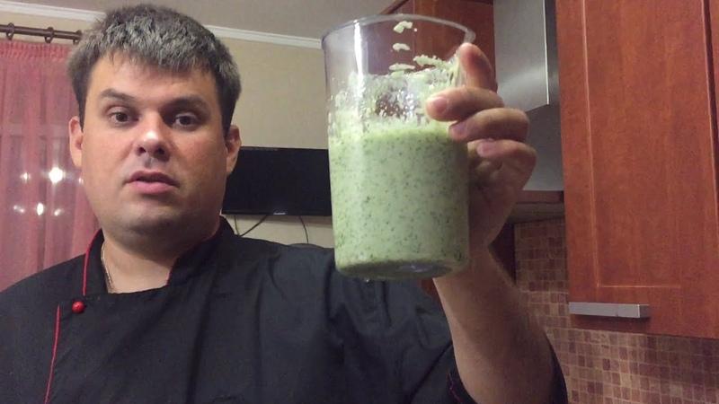 Как приготовить чесночную пасту с зеленью для гренок и для других блюд Очень вкусная чесночная паста