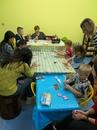 Сегодня у нас прошл мастер-класс по росписи пряников к празднику День матери