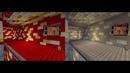 DM 1on1 Lego UT99 ненасыщенные цвета текстур