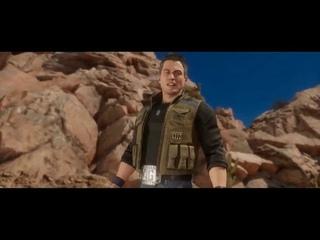 Mortal Kombat 11 Old Skool vs. New Skool 30 US TV Spot