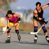 Хоккей на роликах - ROLLERKEY