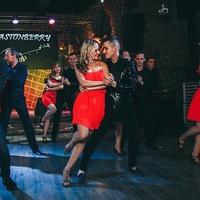 BACHATA SHINE PARTY | ВЕЧЕРИНКА БАЧАТА МОСКВА