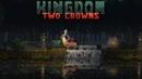 Kingdom Two Crowns Yettich Пиксельный Градострой