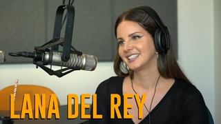 Lana Del Rey Talks 'Norman F**king Rockwell', Working With Ariana Grande, Covering Sublime & More