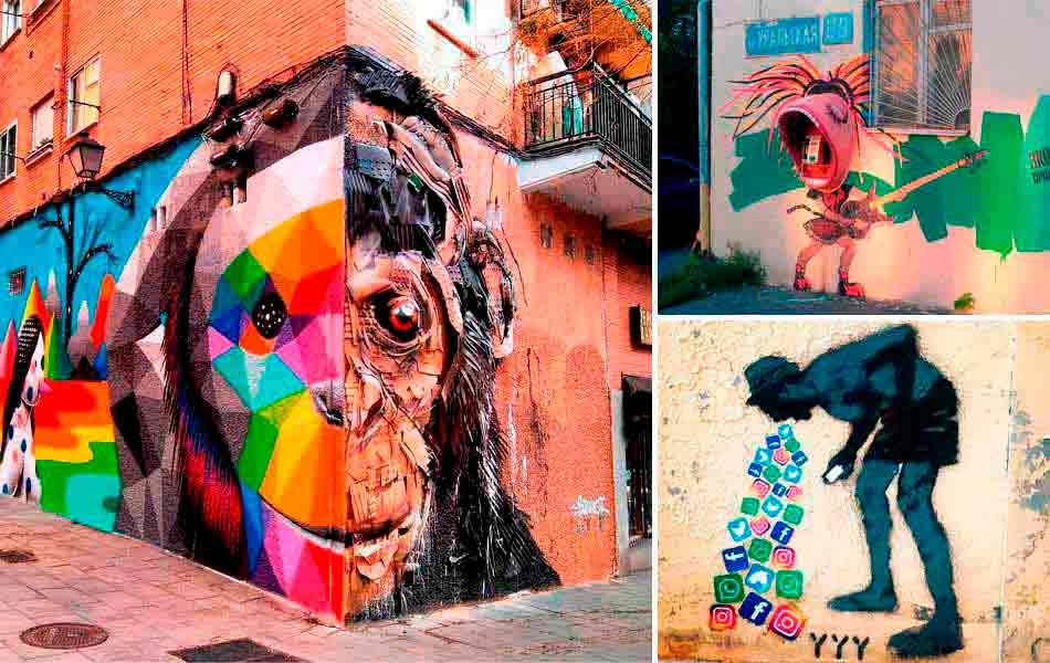 Лучшее из мира граффити. Часть 2