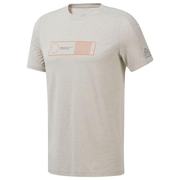 Спортивная футболка Reebok CrossFit® Move image 7
