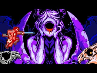 Bloodstained Curse of the Moon 2 - All Bosses (No Damage, SOLO, Hard, No Ultimate & Subweapons)