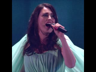 Armin van buuren feat. sharon den adel - in and out of love (2017 revision) live at the best of armin only