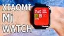 Apple watch для Android II Xiaomi Mi Watch Сделали Всех eSIM