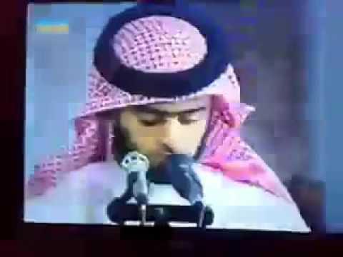 Шейх Джасим аль Амири делает Азан