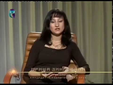 Ирина Зингерман. Процессуальная психология–духовно ориентированное направление психологии.