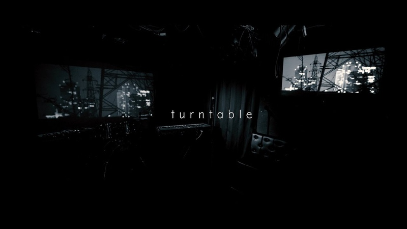 ペンギンラッシュ turntable Official Music Video