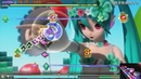 ARCADE CONTROLLER Clover♣Club Project DIVA Future Tone DX EX EXTREME PERFECT