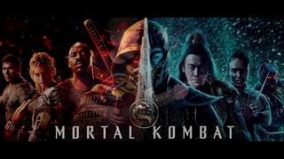 Mortal Kombat - Main Theme (The Immortals - Techno Syndrome) [cover]