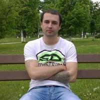 Андрей Горенко