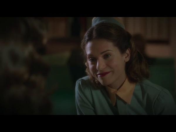Агент Картер.(Agent Carter)