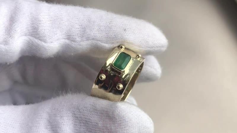 Перстень MILLIS