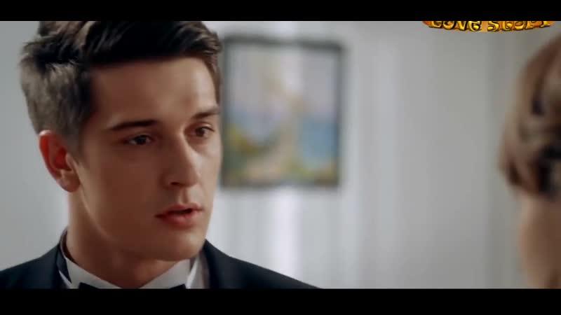 Новый клип из фильма Верни мою любовь Влад и Вера Букет