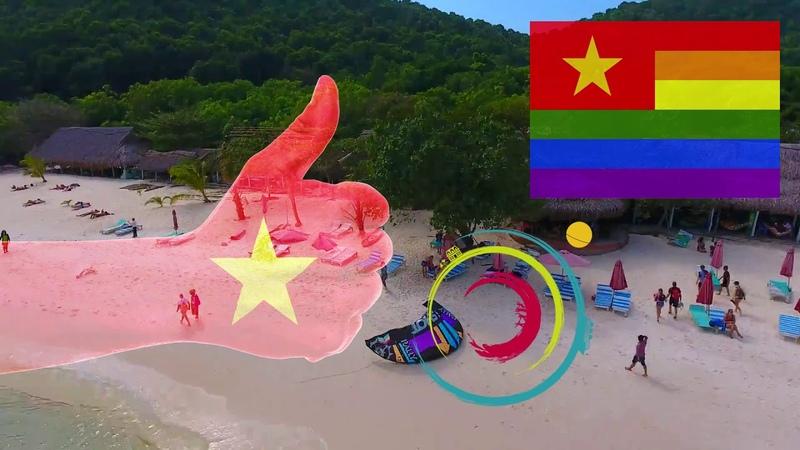 Planeta Openlive in Vietnam